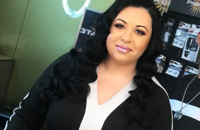Motivul pentru care Oana Roman a refuzat o operație de micșorare a stomacului, pe gratis