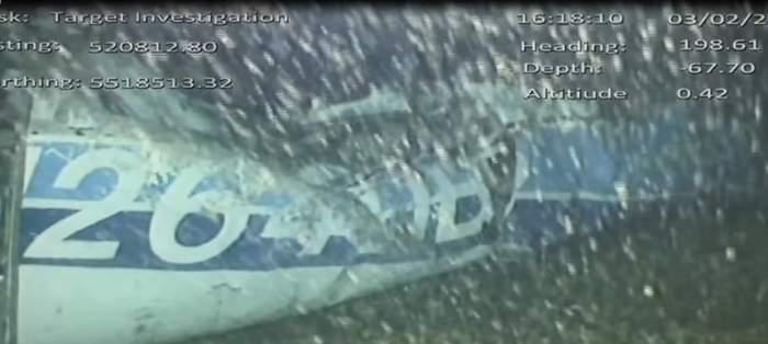 Avionul în care Emiliano Sala şi-a găsit sfârşitul nu avea autorizaţie de zbor comercial!