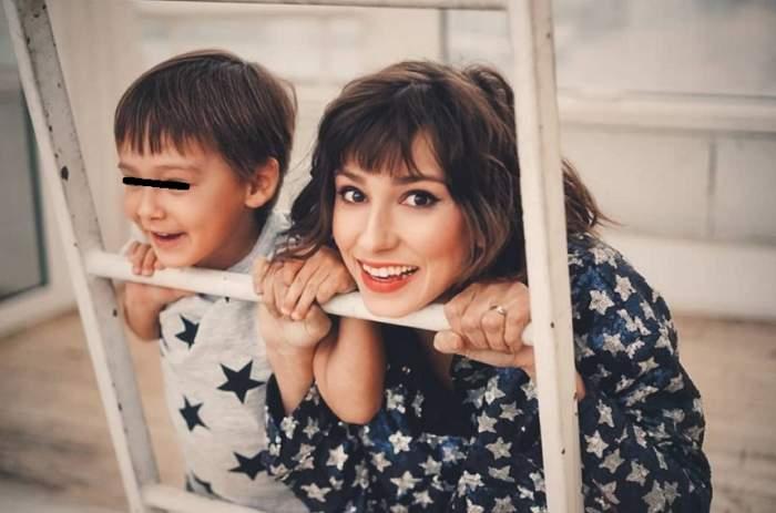 """Dana Rogoz, decizie neaşteptată cu privire la ziua de naştere a fiului ei: """"Sperăm ca la 18 ani să fie încântat"""""""