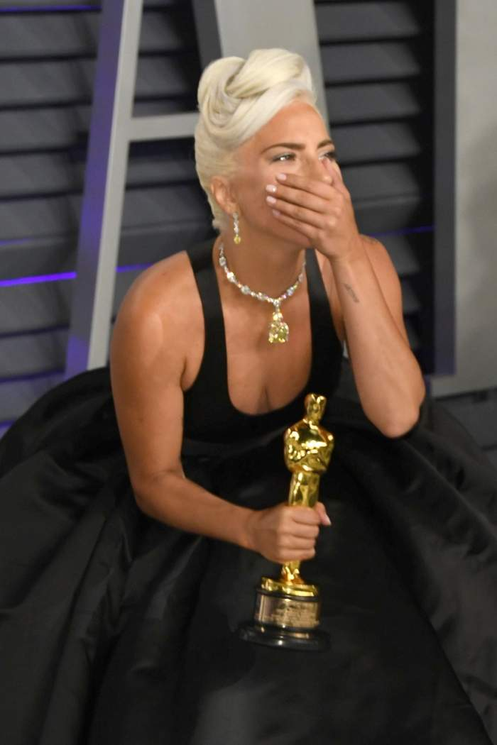 """Lady Gaga, pusă la zid de fostul iubit, înainte de a fi celebră! """"Nu o să reușești niciodată, nu o să ai nici un hit"""""""