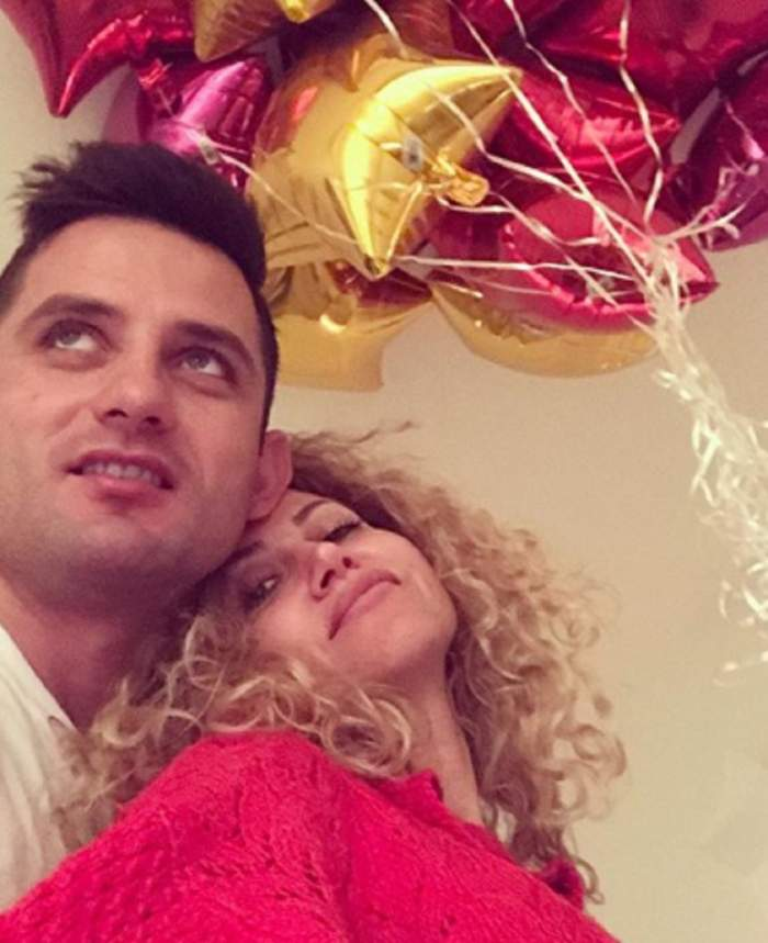Anamaria Ferentz se mărită cu iubitul tinerel? Cântăreața i-a declarat dragostea în văzut tuturor