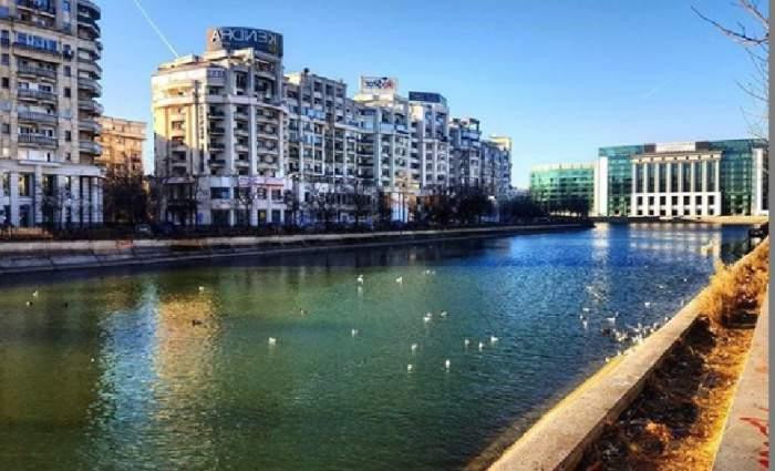 Vremea în București, joi, 28 februarie. Meteorologii anunță temperaturi ridicate și cer însorit