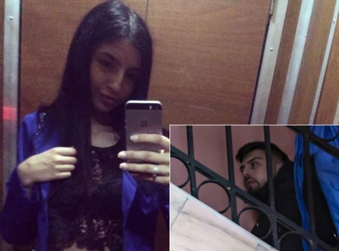 Petiţie online pentru pedepsirea lui Cosmin Dan, cel care a ucis-o pe Valentina Nica