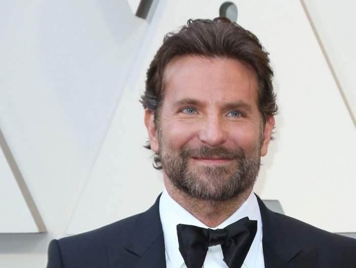 Oau! Aşa arăta Bradley Cooper când a apărut pentru prima dată pe micile ecrane, în urmă cu 20 de ani / FOTO