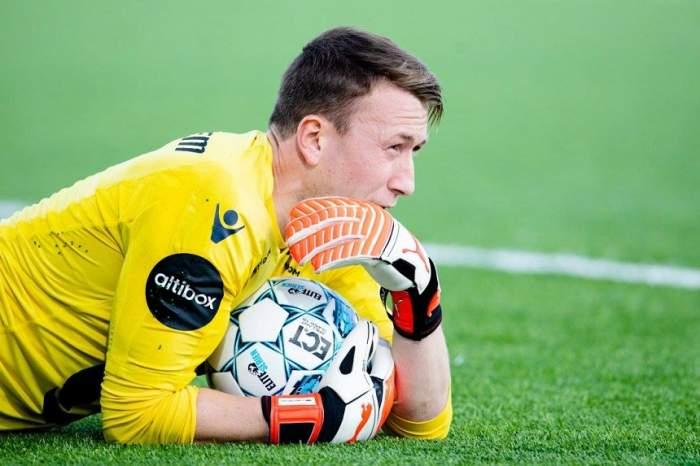 """Sean McDermott a fost dat afară de la Dinamo! Mircea Rednic: """"Am cerut un portar, nu un libero"""""""