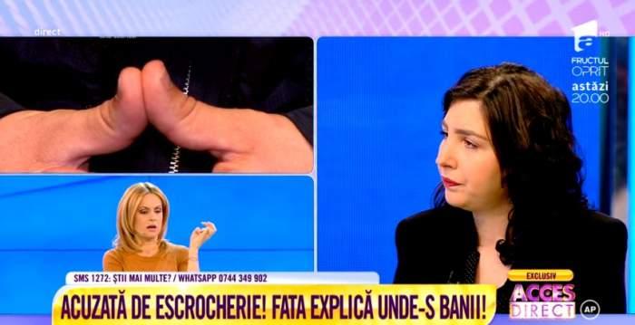 EXCLUSIV! Tatăl Adelinei, tânăra pentru care Florentina Gavrilă a strâns donaţii, primele declaraţii! Cum s-a întâmplat totul, pas cu pas