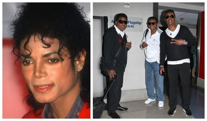 """Frații lui Michael Jackson sar în apărarea artistului, după acuzațiile de pedofilie: """"Îl cunosc. Nu era aşa"""""""