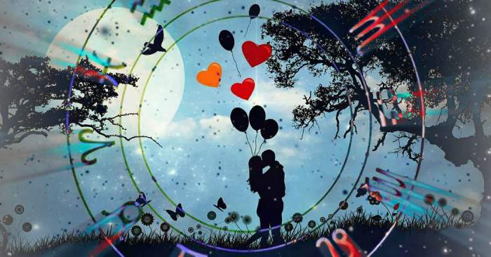 Horoscopul dragostei, vineri, 1 martie. Racii vor avea parte de o surpriză, iar Gemenii au probleme în cuplu