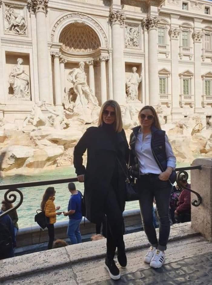 Lorena Balaci, prima vacanţă după pierderea tatălui. Ce destinaţie a ales frumoasa blondină
