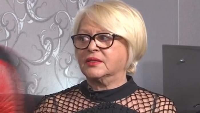 """VIDEO / Mirabela Dauer, confesiuni despre fiul ei: """"Am suferit. Viaţa e nedreaptă"""""""