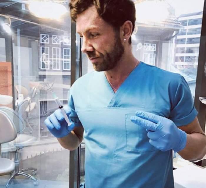 """""""Medicul cu 8 clase"""" opera de câteva luni bune în București! Bărbatul se dădea specialist de top în implanturile mamare"""