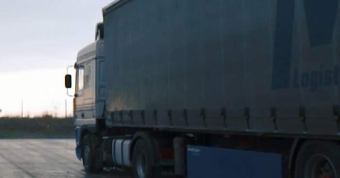 Nu s-a lăsat până când nu a evitat tragedia! Un şofer român a murit într-o parcare din Austria
