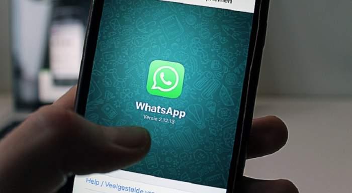 2 milioane de conturi sunt eliminate în fiecare lună, de aplicaţia WhatsApp! Ce se întâmplă, de fapt