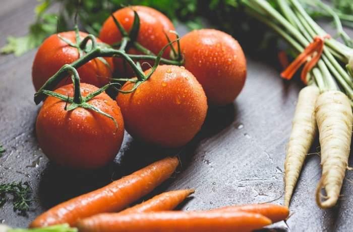 Acestea sunt cele mai sănătoase 10 alimente de pe planetă. Consumă-le zilnic și vei îmbătrâni mai lent!