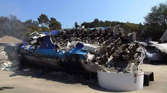 Șocant! Peste 149 de persoane au murit, după ce o aeronavă s-a prăbușit, din motive necunoscute