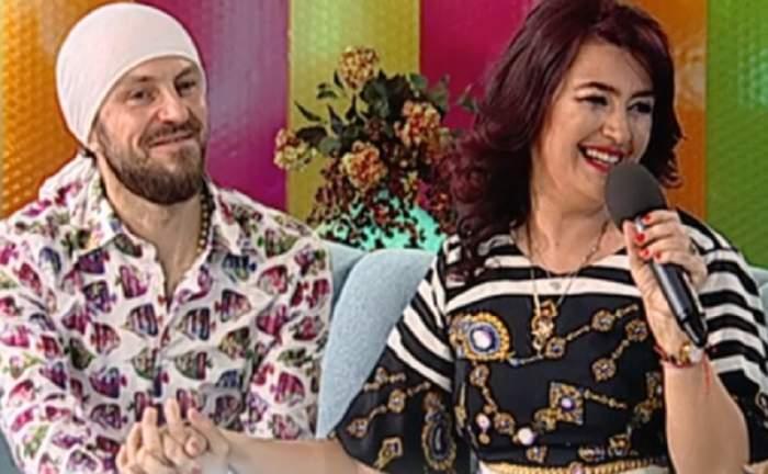 """Rona Hartner, prima apariție la TV, după ce a fost operată de cancer: """"Avem nunta anul acesta""""VIDEO"""