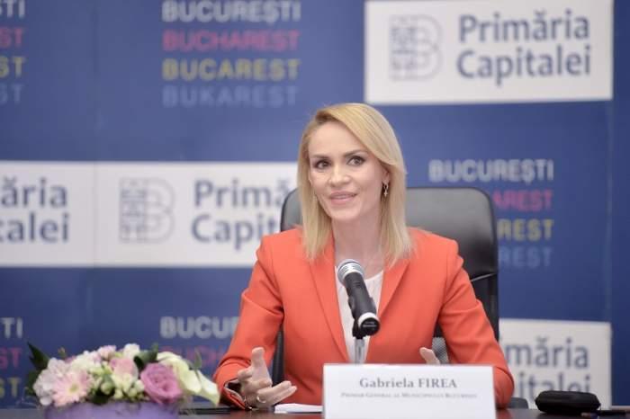 Anunţ-bombă făcut de Gabriela Firea! Primăria Capitalei va cheltui 138 de milioane de euro, pentru o sală polivalentă ultramodernă