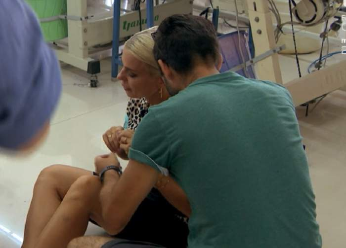 """FOTO / Jojo, probleme de sănătate la """"Asia Express"""": """"Am simțit că nu mă mai țin picioarele"""""""