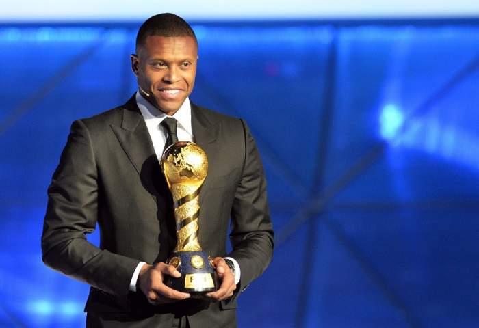 CFR Cluj i-a reziliat contractul lui Julio Baptista! Brazilianul nu juca, dar era cel mai bine plătit fotbalist din Liga I