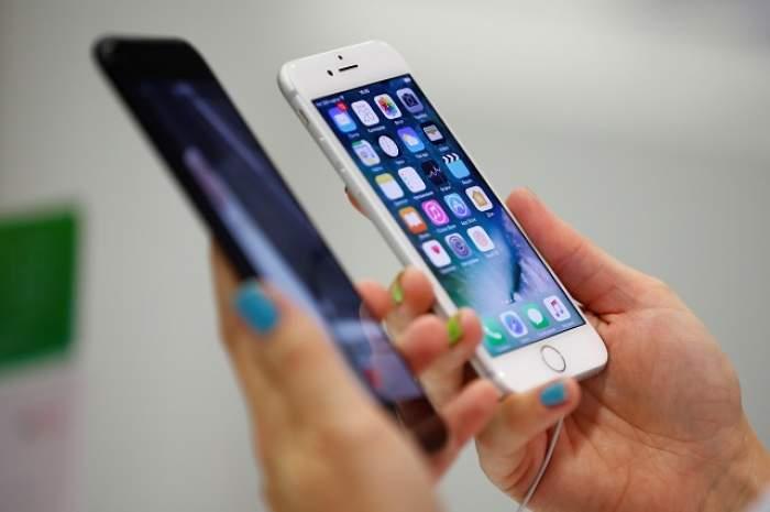 """ÎNTREBAREA ZILEI: De la ce vine """"i-ul"""" din denumirea iPhone?"""