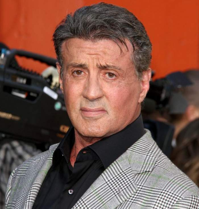 Drama neștiută a lui Sylvester Stallone. Primul copil i-a murit la vârsta de 36 de ani, din cauza unei supradoze
