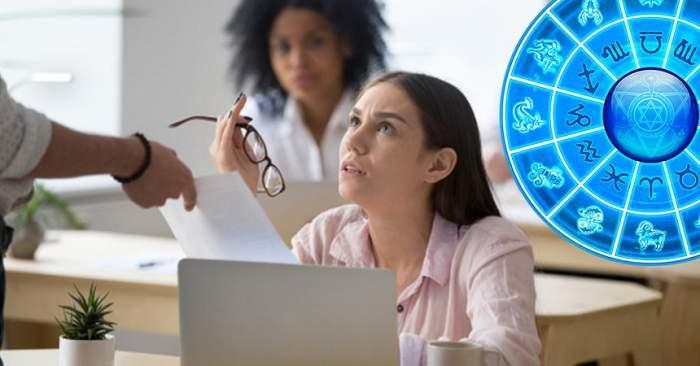 Şomajul în horoscop! Care sunt zodiile pentru care pierderea locului de muncă este o catastrofă