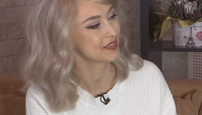"""Andreea Bălan, cel mai sincer interviu, după ce a fost la un pas de moarte: """"Simt că am renăscut"""""""