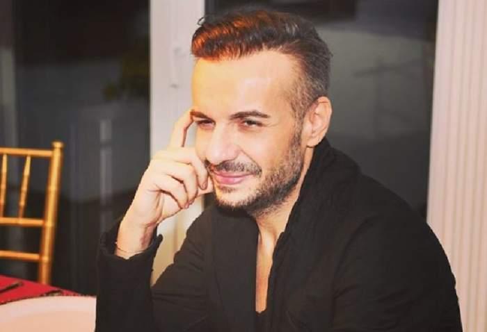 """Răzvan Ciobanu, dezvăluiri despre scandalul în care este acuzat de furt: """"Am fost prieteni timp de opt ani de zile"""""""
