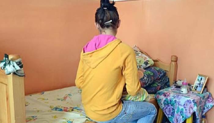 Un bărbat de 62 de ani din Suceava şi-a lăsat fiica însărcinată! A batjocorit-o timp de două luni