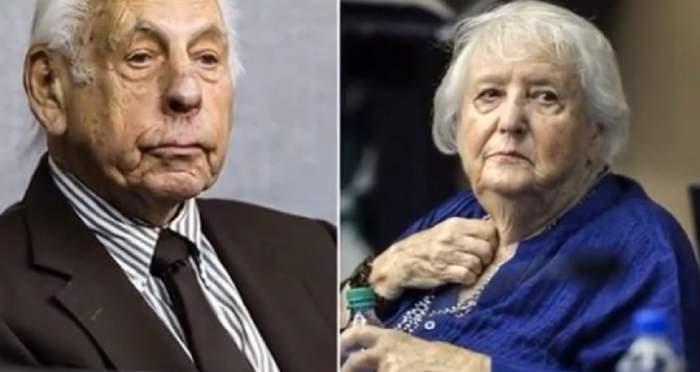 S-a prefăcut timp de 60 de ani că e surd și prost ca să scape de gura soției. A fost prins în fapt la o seară de karaoke