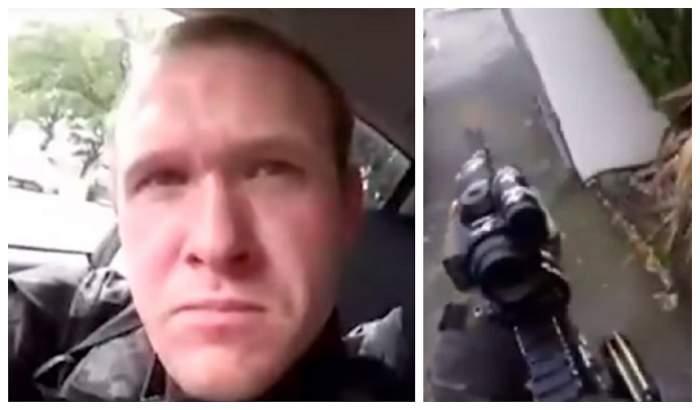 Noi detalii despre atacul din Noua Zeelandă! De ce a vrut răzbunare teroristul Brenton Tarrant