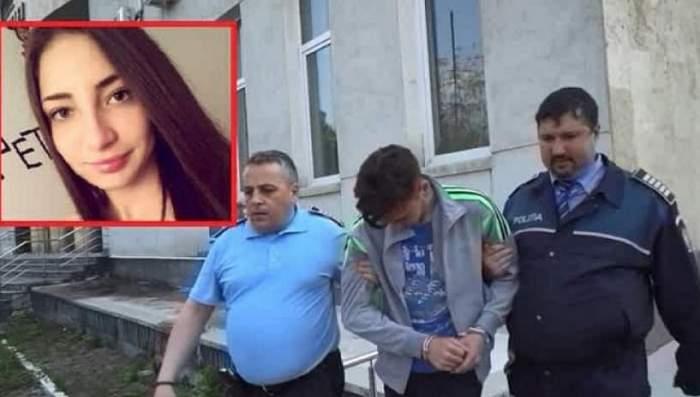 Ionel Bogdan, tânărul care a ucis-o pe Petronela, cu 30 de lovituri de cuțit într-o pădure din Botoșani, vrea în libertate. Ce a decis instanța
