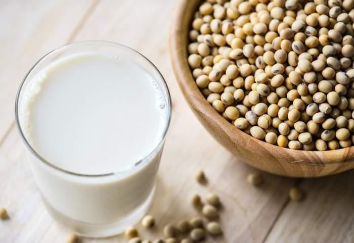 Dieta minune cu soia! Te ajută să scapi de 3 kilograme în doar două săptămâni