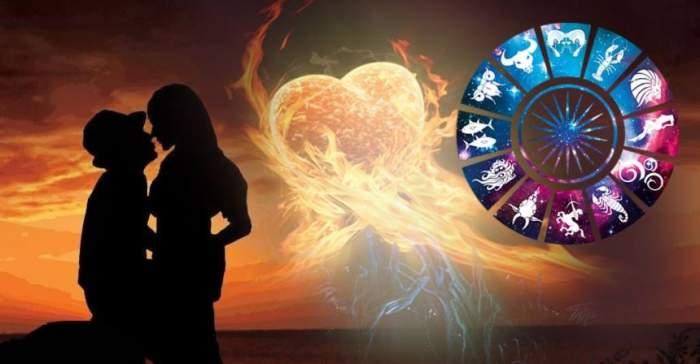 Horoscopul dragostei, luni, 18 martie. Capricornii se joacă cu focul, dar totul se întoarce împotriva lor