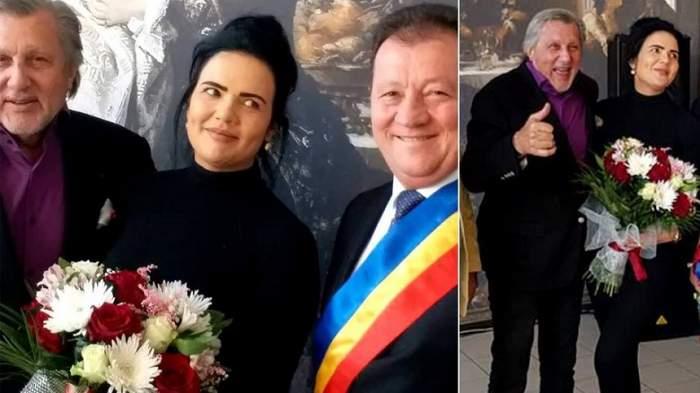 Ilie Năstase și Ioana Simion se vor căsători la vară! Au dat din casă detalii despre marele eveniment