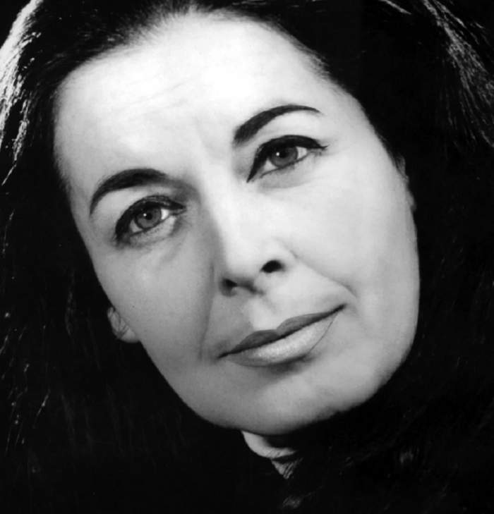 Doliu în teatrul românesc! A murit actrița Silvia Ghelan