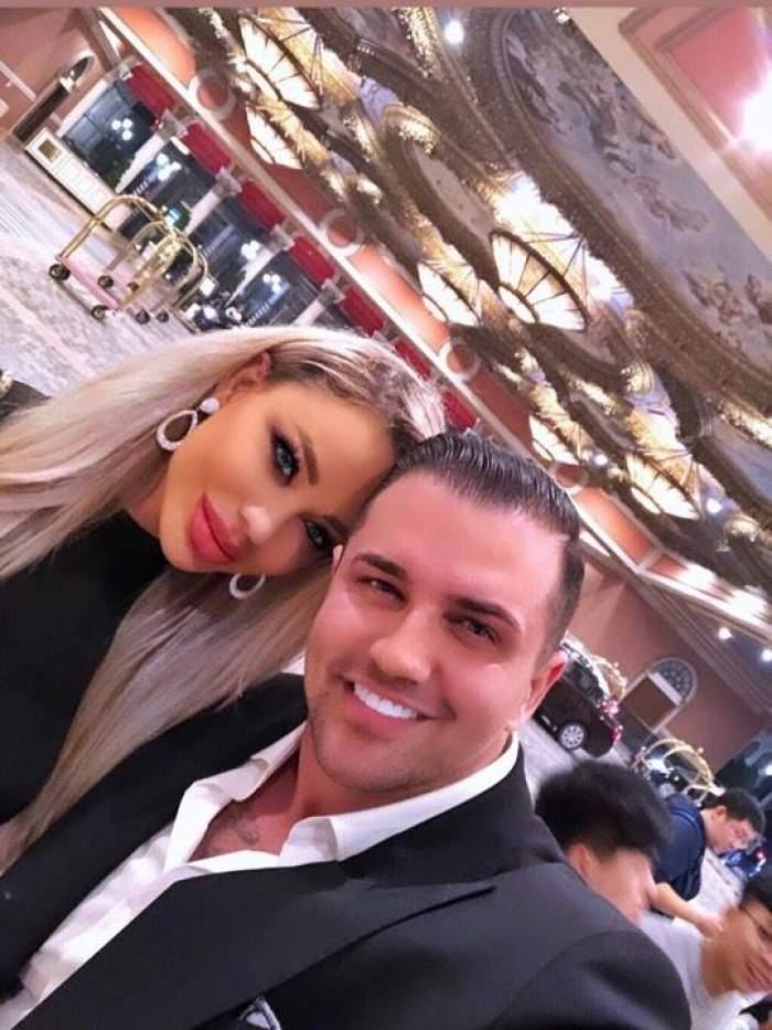 Bianca Drăgușanu și Alex Bodi, îndrăgostiți lulea! Cum o răsfață afaceristul pe blondină în Hong Kong. FOTO