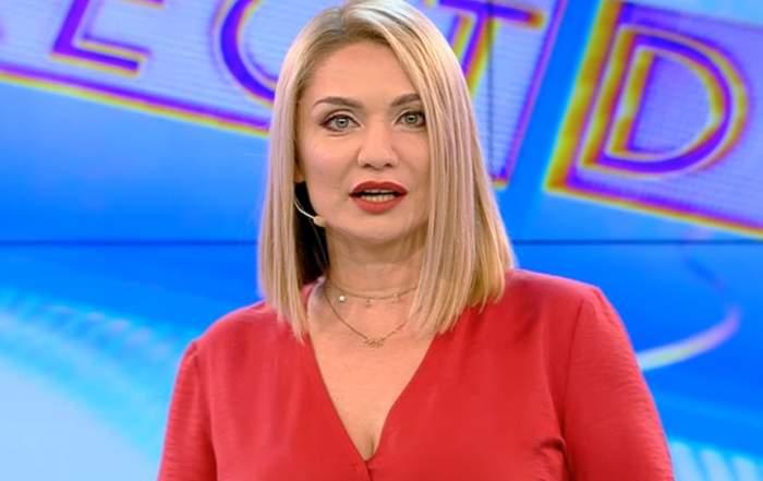 """Cristina Cioran, prima apariție în calitate de prezentatoare """"Acces Direct""""! Ce mesaj le-a transmis telespectatorilor"""
