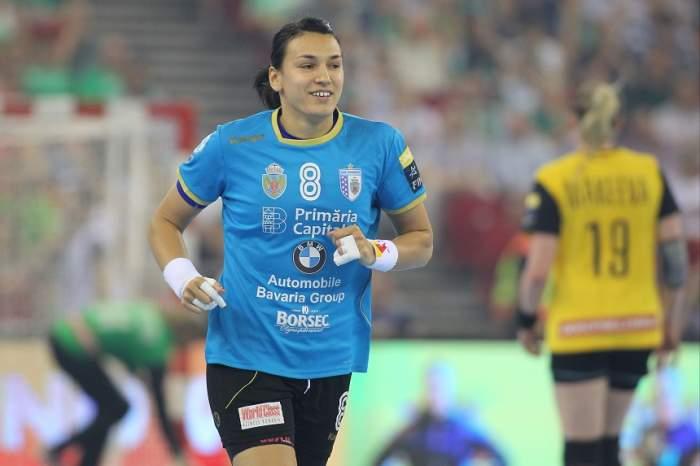 Cristina Neagu a fost aleasă pentru a patra oară cea mai bună handbalistă a lumii! Anunţul abia a fost făcut