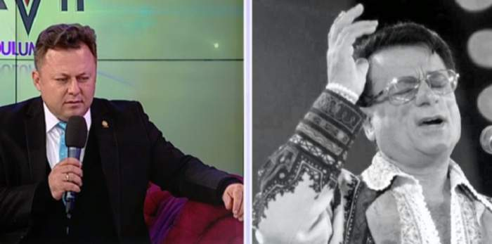 Dragoș și Ionuț Dolănescu și-au comemorat tatăl separat. S-au bătut pe avere, acum se întrec în colive