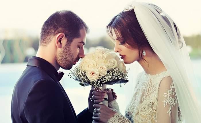 ÎNTREBAREA ZILEI: Tu știi de ce nu este bine să faci nunta în luna mai?