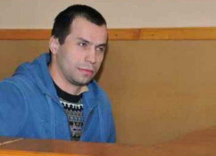 Serghei Gorbunov, Don Juanul de penitenciar, a fost eliberat astăzi. Este unul dintre cei mai periculoşi interlopi din România