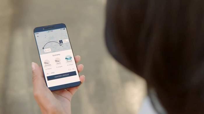 Şoferii de Uber şi Bolt vor trebui să le ofere bon fiscal clienţilor. Când va intra în vigoare legea!