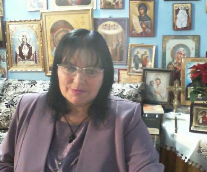 """Maria Ghiorghiu, anunț înfiorător despre Vrancea: """"Un cutremur devastator!"""""""