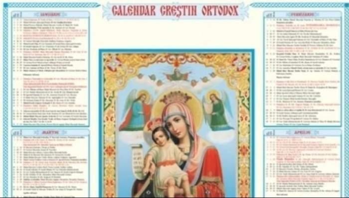 Calendar ortodox, duminică, 3 martie. Rugăciunea puternică împotriva nedreptăţii
