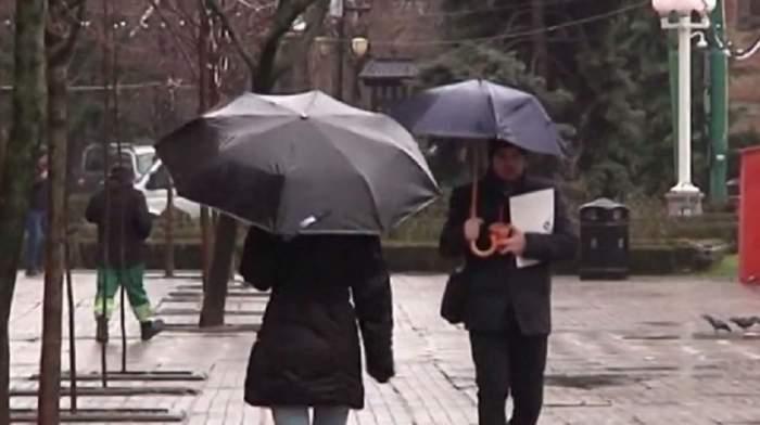 Prognoză meteo 3 martie. Cum va fi vremea în București, Cluj, Timișoara sau Arad. Meteorologii anunță vreme rece și ploi