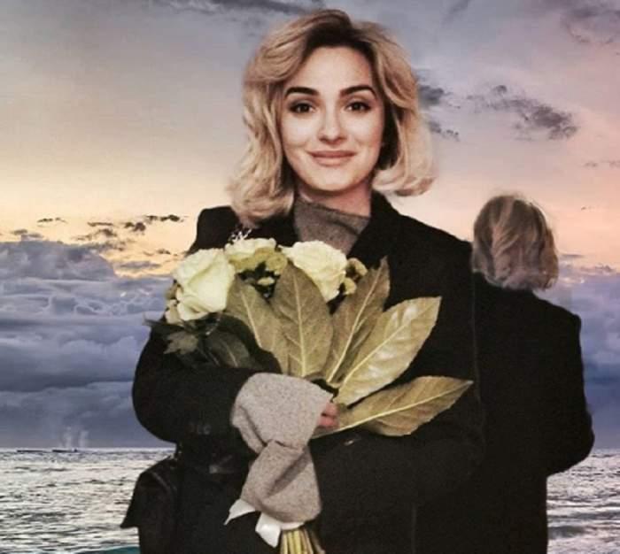 """FOTO / Sacrificiile unei """"contese"""". Ce nu se știa până acum de Ana Morodan"""