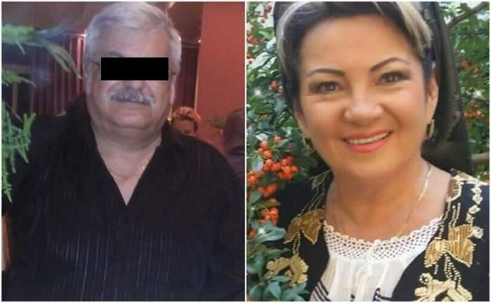 Cine este soțul cântăreței de muzică populară Liliana Savu Badea. A murit în accident, în Ungaria