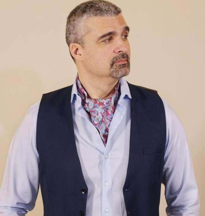 """Aurelian Temişan, dezamăgit după finala Premiilor Gopo. """"Mă oripilează, am trăit un moment ruşinos"""""""