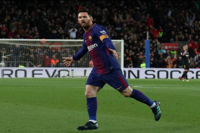 Lionel Messi sparge tiparele în fotbal. Argentinianul îl poate egala pe Cristiano Ronaldo la numărul de hattrick-uri reuşite în La Liga